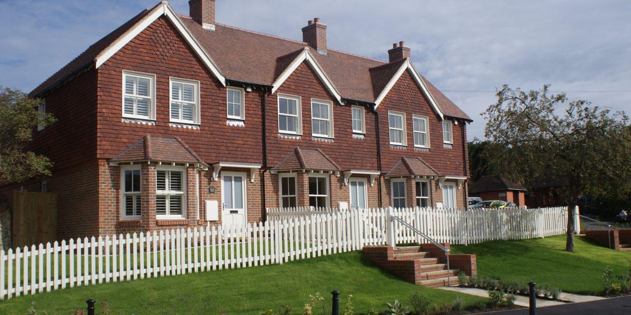 National report praises Wealden Homes for planning in partnership
