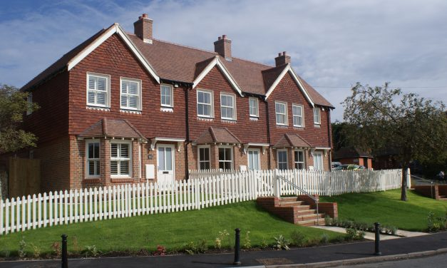 National report praises Wealden Homes for planning in partnership