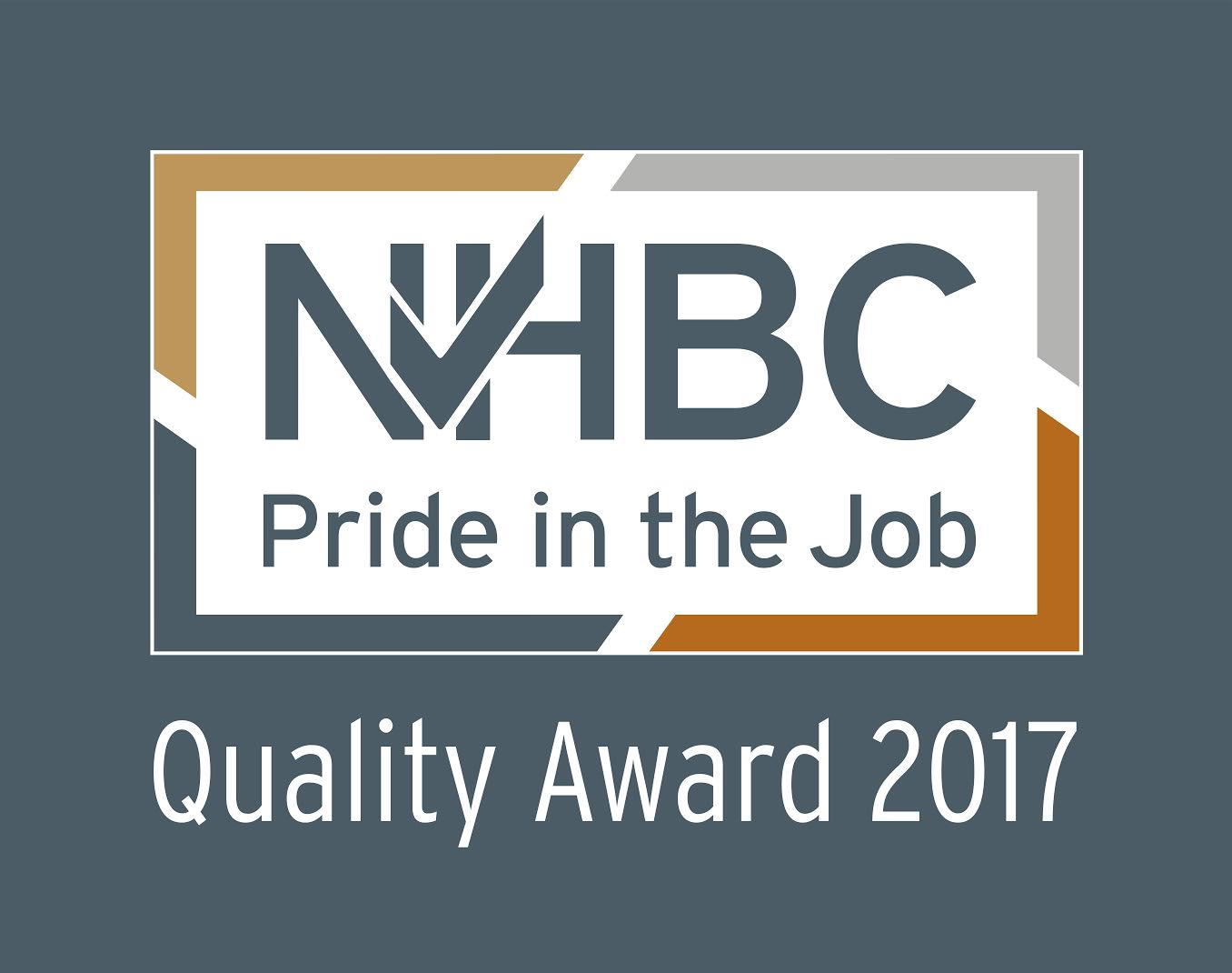 Quality Award 2017