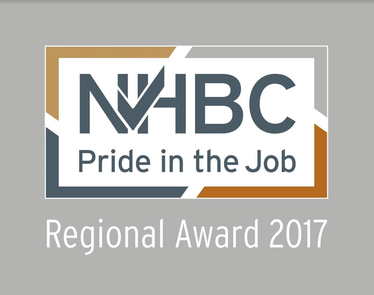 NHBC Regional Award 2017