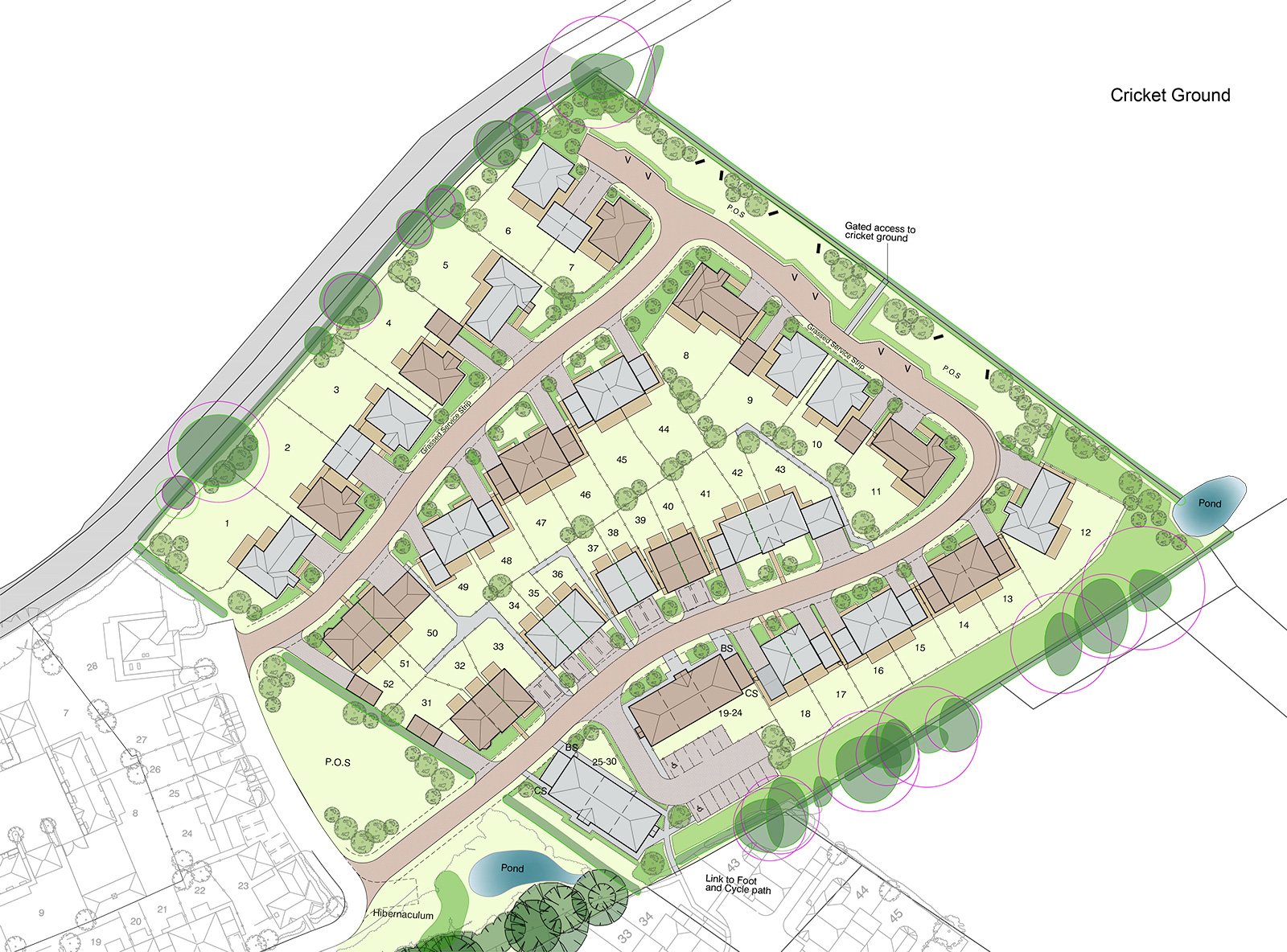 Headcorn, Maidstone Borough Council